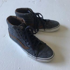 Vans Skate High Shoes sk8-hi